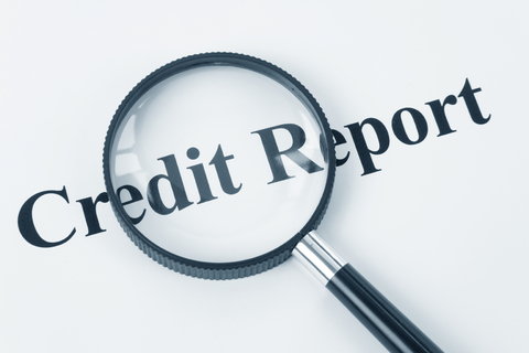 The Six Worst items to appear on your credit report