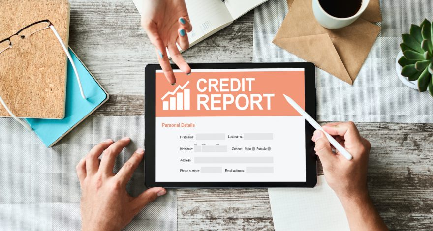 How and Why Mistakes Get On Your Credit File